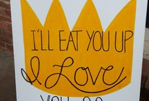 i'll eat you up / by Kyla Clark