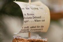 Świąteczne ozdoby/Christmass crafts