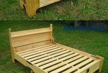 Pallet Projects / Use for projects in and arou d the house.