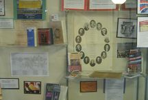 Displays / Check out our displays at the library! / by Jean Burr Smith Library