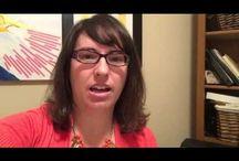 My video prayers & words / Encouraging #prayer and #prophetic words via video.