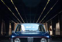 Alfa Romeo / Alfaromeo classic car