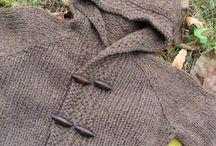 Knitting  / by Joanna Butler