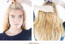 Hair ideas! / Hair