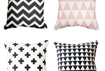 S C A T T E R S / Scatter cushions