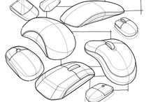 Product Design/Sketches Inspiration