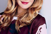 Drew Barrymore / Drew Barrymore