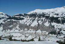 Davos - Graubünden - Schweiz