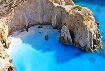 Trip: Greece