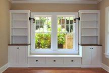 ventanas...casa linda