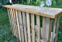 Outdoor Decor Ideas / Garden ideas
