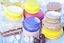 Catering Food Products / Restaurantware is now providing specialty European catering foods. Our focus is on individual size servings fit for any event large or small. These jellies, spreads, Pidy tart shells and cones are the easiest way for caterers and hotels to make their patrons feel as if they are using luxurious imported foods.  Don't waste all your energy on cooking up an entire feast. Get some help by using yummy succulent catering food products.