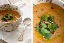 {MADE} Soup