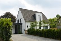 Project JA140511 / Extension dwelling house Rosmalen, The Netherlands
