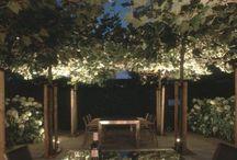 Tuin / tuinhuisjes en veranda's