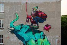 Street's Art