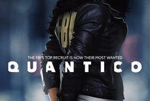 TvTz - Action + Crime + Police / Quantico, Criminal Minds,