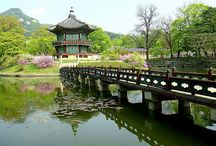 Seoul~❤ / My dream place! It's the capital of South Korea! It's so pretty in Seoul!  / by Riodejaneiro422