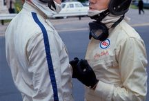 JIM CLARK / PILOTO ESCOCES F1
