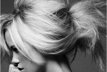 Hair!  / by Meagan K