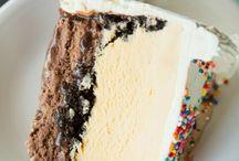 Desserts / DQ cake