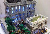 Lego / Who like Lego ??? I do