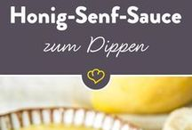 Saucen/Dips