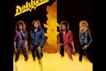 80s Hair Metal / Favourites songs