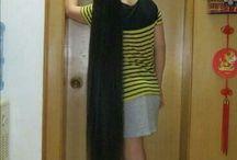 rikmo / loves of long hair (^^)v
