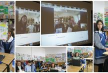 Videoconference Romania and Lithunia