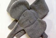 bufanda elephant