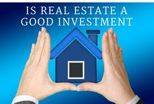 Real Estate / All about real estate investment