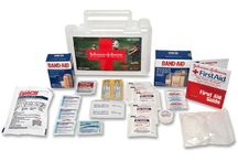 First Aid / Products to help in a time of need. / by OfficeSupply.com