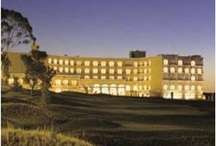 Hotel Camino Real Angelopolis