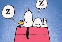 Snoopy my friend / Mon ami snoopy