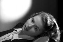 ★ Ingrid Bergman