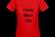 BGN Store blackgirlnerds.com/tshirts / T-shirts and more!
