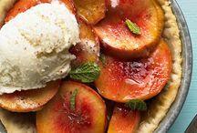 Food—Crisps, Cobblers & Pies