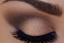 Makeup ideas / by Lexi Aurilio