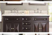 Bathroom Designs & Decor