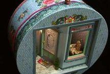 Minyatür Ev
