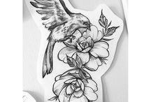 Tatuoinnit ❤️