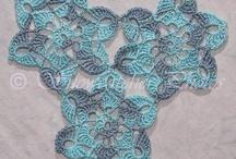 crochet / by Jeanne Pesavento