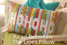 Подушки/pillow