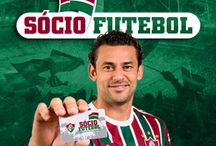 Soccer / My favorite team Fluminense.