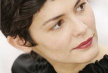 Audrey...Tautou that is!