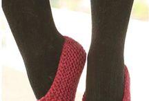 Knitting an Crotching fun