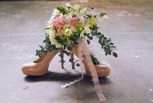 Whimsical, chic and luxury wedding shoot