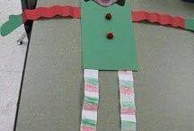 elves craft