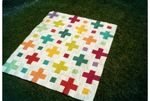 My quilts / by Ina